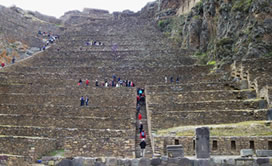 Traditional tours Cusco